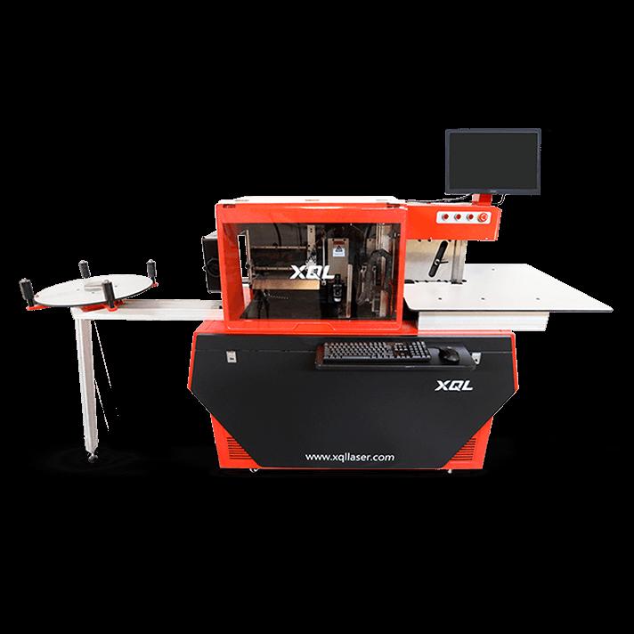 XQL-SL130 Bending machine